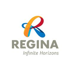 City of Regina New Logo